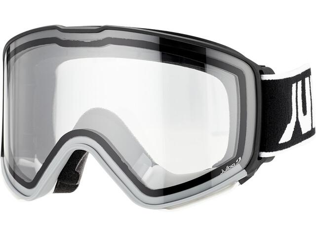 Julbo Quickshift MTB Double Lens 0 Goggles, blanco/negro